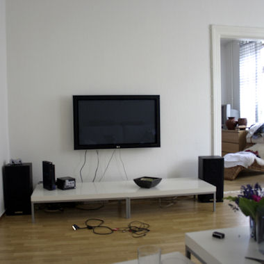 Our current home refurbishment in London
